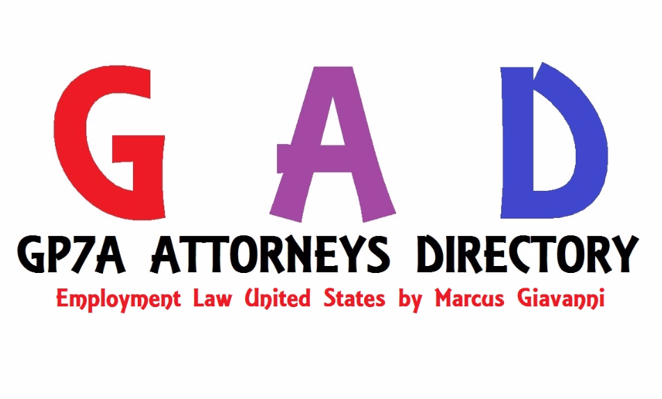 Gp7A Attorneys Directory City and County of Denver by Marcus Giavanni