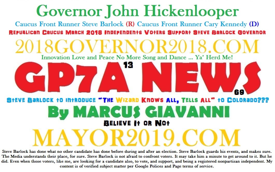 2018 Governor Announcement Steve Barlock Front runner 2018 Cary Kennedy